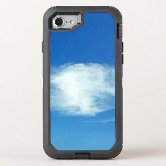 Sommer-Wolken OtterBox Defender iPhone 8/7 Hülle