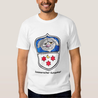 sommerach, katzenkopf, katze, cat, katzen, cats hemden