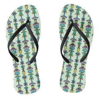 Sommerbrise Flip Flops