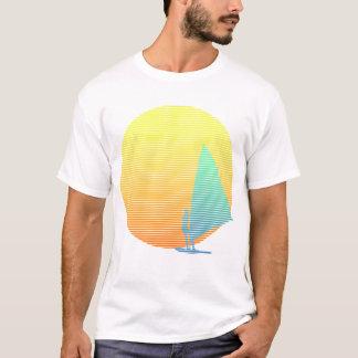 SommerWindsurfer T-Shirt