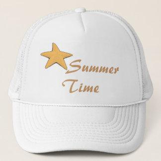 Sommerzeit Truckerkappe
