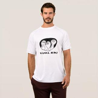 Sonderbare Gesichter T-Shirt