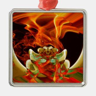 Sonderbarer Rauch (4).JPG Silbernes Ornament