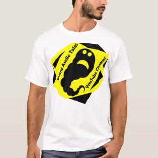 Sonderbares Audiogeschichten-Geist-Shirt 1 T-Shirt