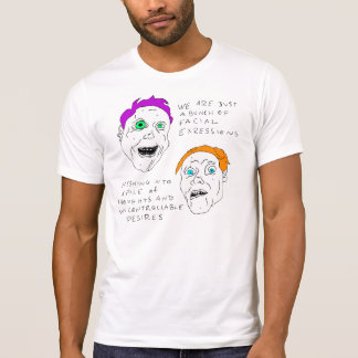 SONDERBARES BOYZ Shirt
