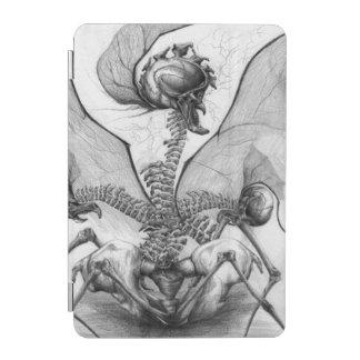 Sonderbares Knochen-MitHorror-Monster-Kunst iPad iPad Mini Hülle
