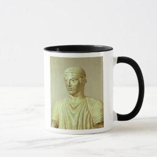 Sonderkommando des DelphiCharioteer, c.470 BC Tasse