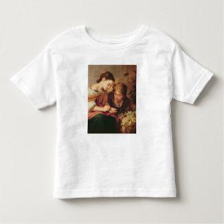 Sonderkommando des kleinen Frucht-Verkäufers, Kleinkinder T-shirt