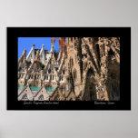 Sonderkommando Sagrada Familia Plakatdruck