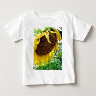 Sonne-Blume Baby T-shirt