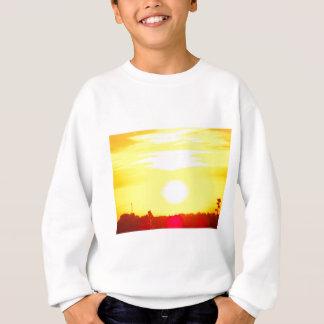 Sonnenaufgang 7 sweatshirt