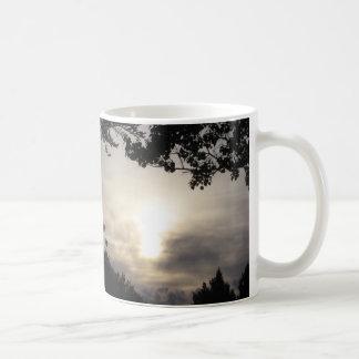 Sonnenaufgang I Kaffeetasse