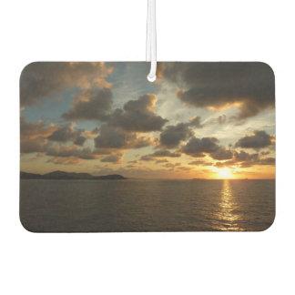 Sonnenaufgang in den Jungferninseln St Thomas I US Lufterfrischer