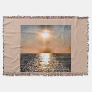 Sonnenaufgang in der Türkei Decke