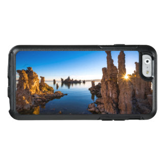 Sonnenaufgang in Monosee, Kalifornien OtterBox iPhone 6/6s Hülle