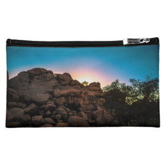 Sonnenaufgang-Joshua-Baum-Nationalpark Cosmetic Bag
