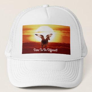 Sonnenaufgang Pegasus Tuckercaps