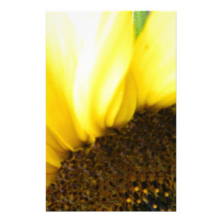 Sonnenblume 175 briefpapier