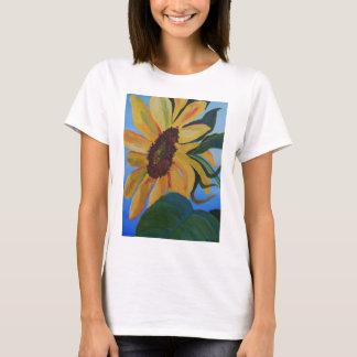 Sonnenblume 1.JPG T-Shirt
