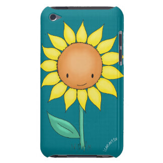 Sonnenblume Case-Mate iPod Touch Hülle