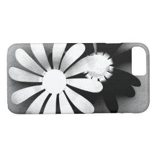 Sonnenblume-Dekoration iPhone 8/7 Hülle