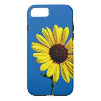 Sonnenblume-Himmel-intelligenter Telefon-Kasten iPhone 8/7 Hülle