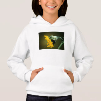 Sonnenblume Hoodie