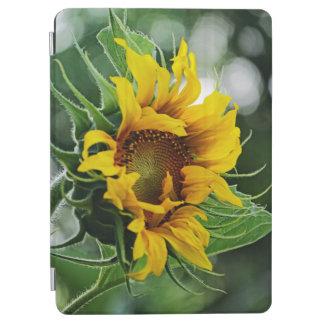 Sonnenblume iPad Air Hülle