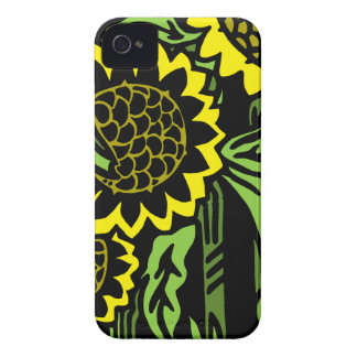 Sonnenblume iPhone 4 Cover