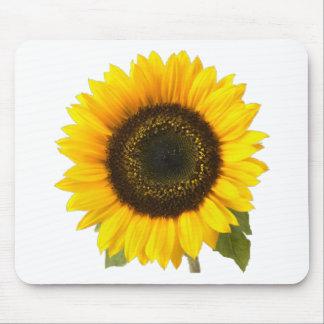 Sonnenblume Mousepad
