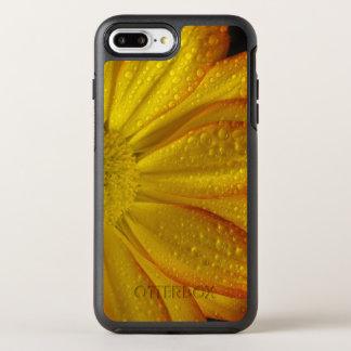 Sonnenblume OtterBox Symmetry iPhone 8 Plus/7 Plus Hülle