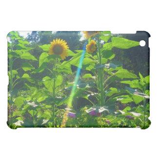Sonnenblume-Power iPad Mini Hüllen