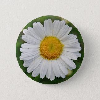 Sonnenblume Runder Button 5,7 Cm