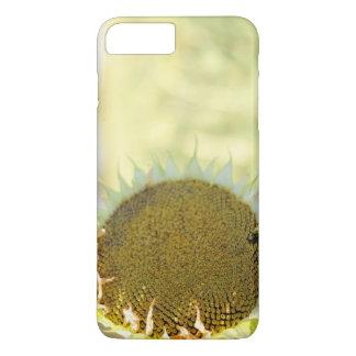 Sonnenblume-Sommer iPhone 8 Plus/7 Plus Hülle