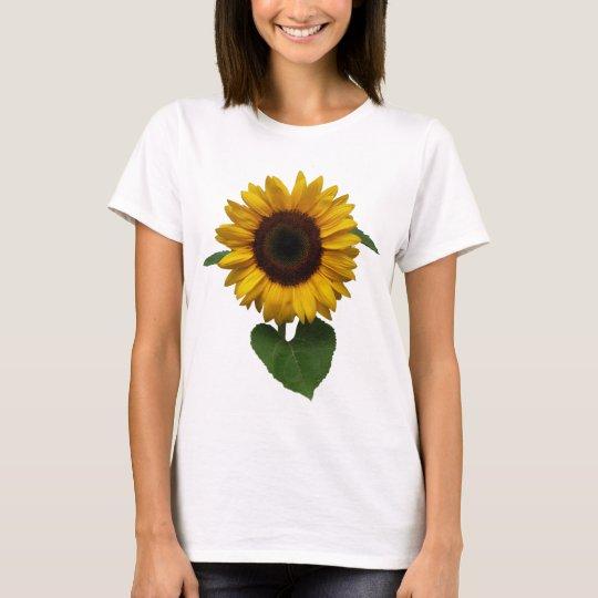 sonnenblume sun flower T-Shirt