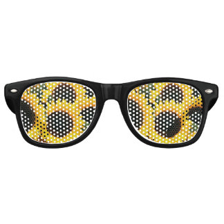 Sonnenblume sunnies partybrille