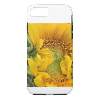Sonnenblume-Telefon-Kasten iPhone 8/7 Hülle
