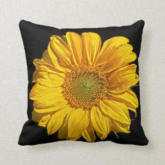 Sonnenblume TP Kissen