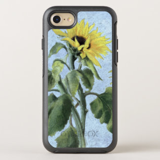 Sonnenblumen 1996 OtterBox symmetry iPhone 8/7 hülle