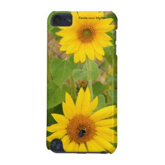 Sonnenblumen iPod Touch 5G Hülle