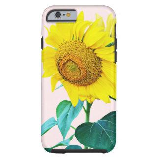 Sonnenblumen Tough iPhone 6 Hülle