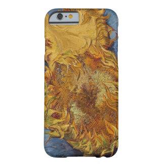 Sonnenblumen Vincent van Goghs |, 1887 Barely There iPhone 6 Hülle