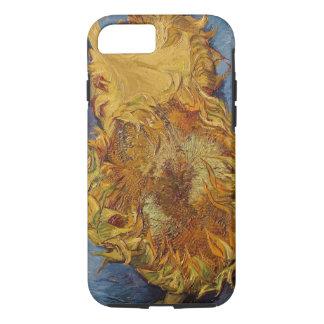 Sonnenblumen Vincent van Goghs |, 1887 iPhone 8/7 Hülle