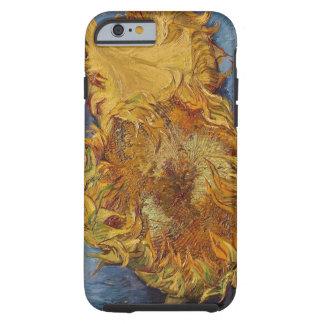 Sonnenblumen Vincent van Goghs |, 1887 Tough iPhone 6 Hülle