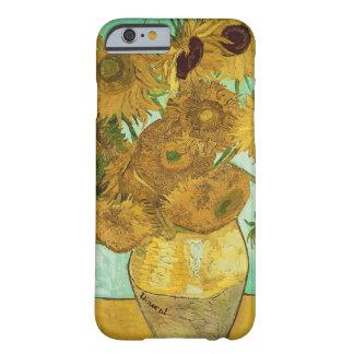 Sonnenblumen Vincent van Goghs |, 1888 Barely There iPhone 6 Hülle