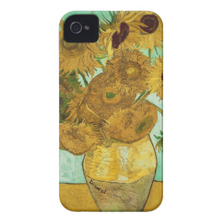 Sonnenblumen Vincent van Goghs |, 1888 Case-Mate iPhone 4 Hülle