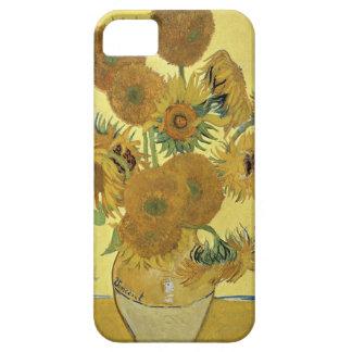 Sonnenblumen Vincent van Goghs |, 1888 Etui Fürs iPhone 5