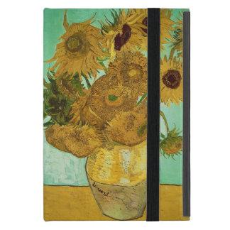 Sonnenblumen Vincent van Goghs  , 1888 Hülle Fürs iPad Mini