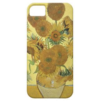 Sonnenblumen Vincent van Goghs |, 1888 iPhone 5 Etui