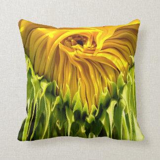 SonnenblumeWhirl Kissen